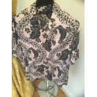 Short-sleeved Shirt LOUIS VUITTON Pink, fuchsia, light pink
