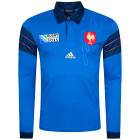 Sportoberteil ADIDAS Blau, marineblau, türkisblau
