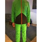 Blouson de ski QUIKSILVER Vert