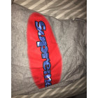 Top, tee-shirt SUPREME Gris, anthracite