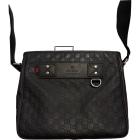 Shoulder Bag GUCCI Black