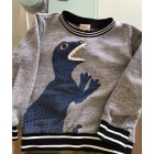 Sweatshirt PAUL SMITH JUNIOR Gray, charcoal