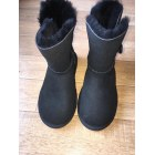 Ankle Boots UGG Noir
