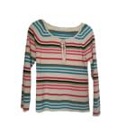 Sweater ERIC BOMPARD Multicolor