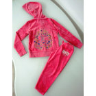 Pants Set, Outfit JUICY COUTURE Pink, fuchsia, light pink