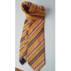 Cravate OLD ENGLAND Multicouleur