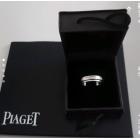 Ring PIAGET Silver