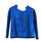 Sweater COTÉLAC Blue, navy, turquoise