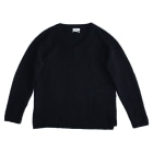 Sweater ACNE Black