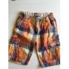 Bermuda Shorts PETROL INDUSTRIES Multicolor