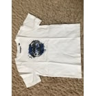 Tee-shirt TIMBERLAND Blanc, blanc cassé, écru