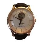 Wrist Watch TISSOT Golden, bronze, copper