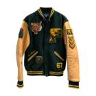 Jacket RALPH LAUREN Green