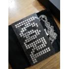 Non-Leather Shoulder Bag KARL LAGERFELD Black