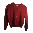 Sweater ERIC BOMPARD Rouge pourpre/rouge