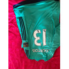 Tracksuit Top ADIDAS Green