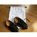 Sneakers SÉZANE White, off-white, ecru