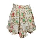 Shorts MAJE Pink, fuchsia, light pink