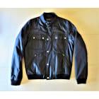 Zipped Jacket GUCCI Black