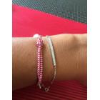 Bracelet MORGANNE BELLO Argenté, acier