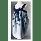Robe ESCADA Bleu, bleu marine, bleu turquoise