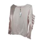Sweater CLAUDIE PIERLOT Pink, fuchsia, light pink