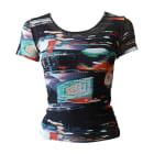Top, T-shirt KENZO Multicolor