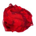 Sciarpa VALENTINO Rosso, bordeaux