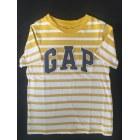 Tee-shirt GAP Jaune