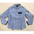 Shirt IKKS Blue, navy, turquoise
