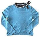 Maglione ERIC BOMPARD Blu, blu navy, turchese