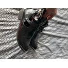 Bottines & low boots plates LA REDOUTE Noir