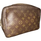 Satchel LOUIS VUITTON Monograme Vuitton