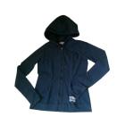 Sweatshirt BURBERRY Blue, navy, turquoise