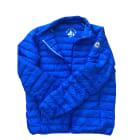 Down Jacket JOTT Blue, navy, turquoise