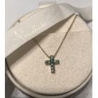 Pendentif, collier pendentif POMELLATO Vert