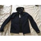 Jacket STONE ISLAND Blue, navy, turquoise