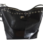 Non-Leather Handbag SONIA RYKIEL Black