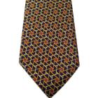 Krawatte LONGCHAMP Mehrfarbig