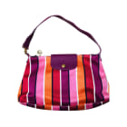 Non-Leather Handbag LONGCHAMP Multicolor