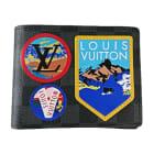Portefeuille LOUIS VUITTON Multicouleur