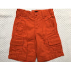 Short GAP Orange