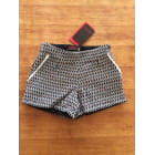Short CATIMINI Gris, anthracite