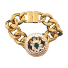 Bracelet SHOUROUK Golden, bronze, copper