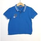 Polo SERGENT MAJOR Bleu, bleu marine, bleu turquoise