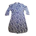 Midi Dress MAJE Multicolor