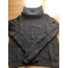 Pull MARIE SIXTINE Gris, anthracite