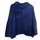 Sweat BEL AIR Bleu, bleu marine, bleu turquoise