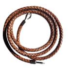 Skinny Belt RENOUARD Brown