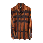 Shirt BURBERRY Multicolor